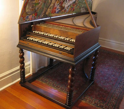owen daly maker of early keyboard instruments rh dalyharpsichords com two manual harpsichord for sale Harpsichord Keyboard